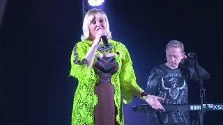 Концерт группы «Фристайл» в Одессе (2018)