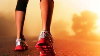 Музыка для бега The BEST Музыка для пробежек