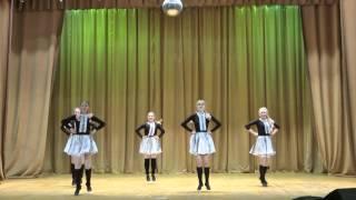 «Калинка-микс» Народная мелодия «Калинка-малинка» в современной обработке