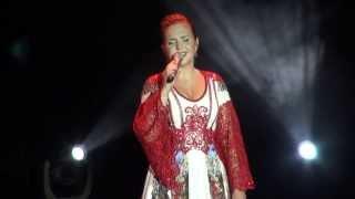 """Марина Девятова. Юбилейный тур """"Торжество народной песни"""""""