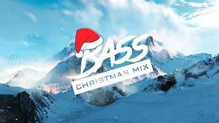 Новогодняя Музыка С Басами Рождественский