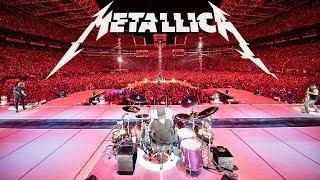 Metallica - WorldWired North America Tour - The Concert (2017) [1080p]