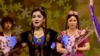 Уйгурские народные песни