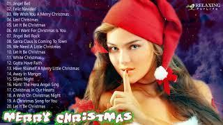 Веселые Рождественские Песни На Английском 2020 2020 Рождественские Песни Микс