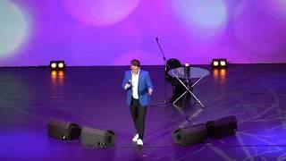 Максим Галкин – Большой сольный концерт - Москва - Государственный Кремлевский Дворец