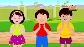 Детские песни на английском языке Веселые песенки для детей