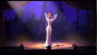 Песня из мультика МОНСТР В ПАРИЖЕ (Французский) Песни Музыка Из мультфильмов