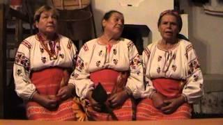 Народные песни черниговского полесья (2)
