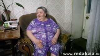 Людмила Лышкова поет старинные народные песни