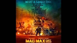 Безумный Макс: Дорога ярости 2015 (музыка из фильма) Mad Max: Fury Road