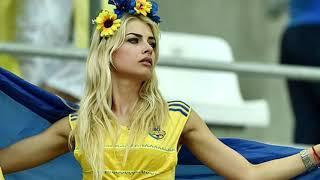 УКРАИНСКИЕ НАРОДНЫЕ ПЕСНИ/ВЕСЁЛЫЕ ПЕСНИ/Українські народні пісні/UKRAINIAN PEOPLE'S SONGS. #2