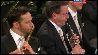 Новогодний концерт 2018 Рикардо Мути (Вена)