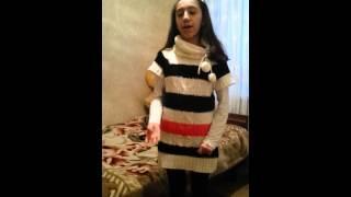 Наре. Очень классно пает!!!! Армянские народные песни