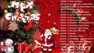 Merry Christmas 2020 - Лучшие Рождественские Песни Playlist 2020