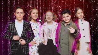 ТОП 5 Лучшие песни 1 эпизод Голос. Дети 2019 5 сезон