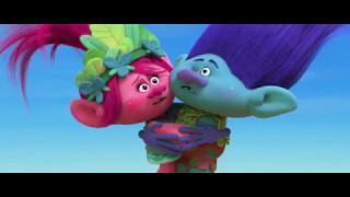 Розочка-Только танец!!! Песня из мультфильма Тролли Trolls 2016