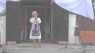Украинские народные песни!!