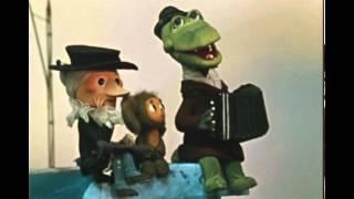 Песня Крокодила Гены в рок обработка