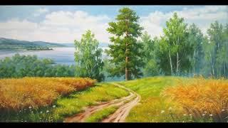 Русские народные песни - Ольга Воронец