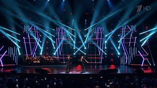 Праздничный концерт к 8 марта