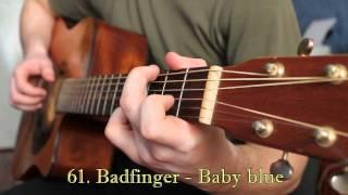 100 Мелодий На Гитаре