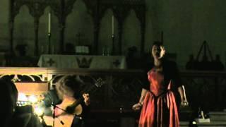M. Де Фалья Семь испанских народных песен
