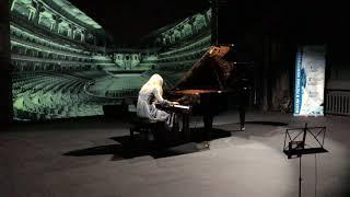 Краудфандинг-вечер Bösendorfer лофт-филармонии. Сольный концерт Валентины Лисицы (фортепиано)