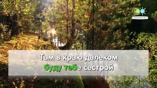 Миленький ты мой - Народная (karaoke)