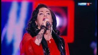 Тамара Гвердцители - Ориентир любви  |  Лучшие песни-2017