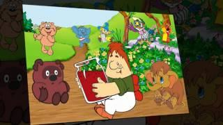 Детские песенки из советских мультфильмов Песни Видео Мультфильмы Песни из мультфильмов