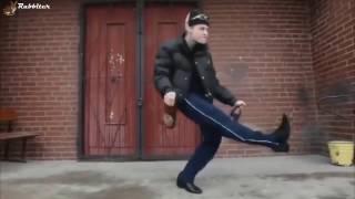 """СМЕШНОЙ КЛИП """"Колян танцует лучше всех"""" Танцы во все времена Песни Музыка"""