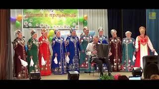 Народные песни - Наши песни русские