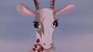 Детские песни из Веселой карусели Советские мультики