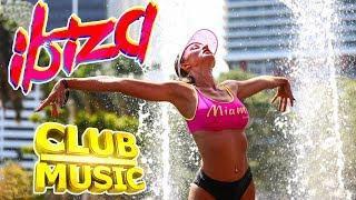 КАЧАЕТ КЛУБНЯК 2019 Клёвая Клубная Музыка Ibiza Club Party 2019