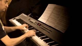 Турецкий марш на синтезаторе Видео Музыка Классическая музыка