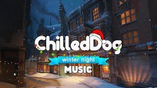 Зима 2021 фоновая музыка для учебы стади виз ми музыка для концентрации внимания lofi hiphop