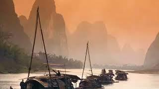 Китайская музыка в современной обработке