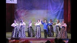 Что ж ты роза,поёт Народный ансамбль«ВЕРА».Русские народные песни...