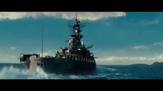 Саундтреки  Морской бой