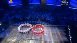 «Это невероятно!» Иностранцы в шоке от русских танцев! Russian Dance