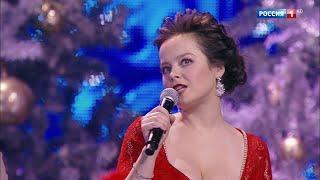 Лучшие песни 2017 Новогодний праздничный концерт Новый год 2018 Россия 1