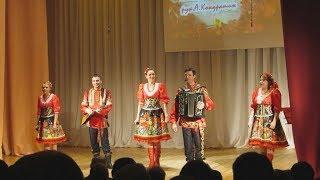 """Гуляем!Была не была!Народный ансамбль""""КАЛИНА"""".Русские народные песни..."""