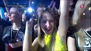 Новогодняя дискотека 2020 / Новогодний концерт 2020 ретро 90-х