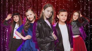 ТОП 5 Лучшие песни 3-й эпизод  Голос. Дети 2019 5 сезон