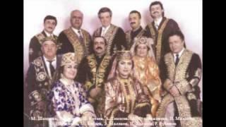 Bukharian Jewish Ensemble Maqom Folk/Classic Songs Бухарские Народные Песни