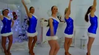 Лучшая Новогодняя Песня 2020!!! Игорь Огурцов - Снежинка Новогодняя