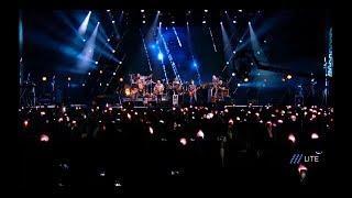 Машина Времени - концерт на Дне Рождения (26.04.2017)
