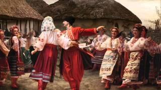 Русские народные песни - Выйду на улицу, гляну на село