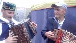 Татарские народные песни.