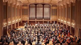Феерическая музыка из мировой классики.